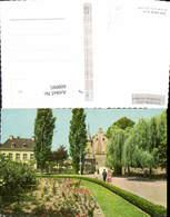 608995,Gezicht Op De Halder Netherlands - Ansichtskarten