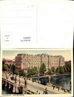 608993,Amsterdam Amstelhotel Netherlands - Ansichtskarten