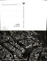 608991,Luftbild Amsterdam Omgeying Amstel Met Rembrandtsplein Netherlands - Ansichtskarten
