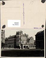 608986,Foto Ak Arnhem Stadhuis Netherlands - Ansichtskarten