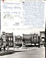 608981,Foto Ak Zaandam Dam M. Czaar Petermonument Netherlands - Ansichtskarten