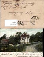 608974,Bloemendaal Willemshoeve Netherlands - Ansichtskarten