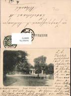 608973,Bloemendaal Koepel Wildhoef Netherlands - Ansichtskarten
