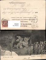 608968,Valkenburg Draakgrot Drachengrotte Grotte Netherlands - Ansichtskarten