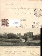 608967,Velzerend De Ruine Van Brederode Ruine Netherlands - Ansichtskarten