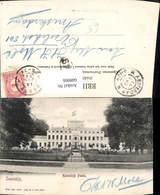 608966,Soestdijk Koninklijk Paleis Netherlands - Ansichtskarten
