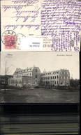 608964,Tilburg Retraitenhuis Achterzyde Netherlands - Ansichtskarten