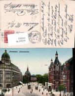 608952,Amsterdam Leidscheplein Netherlands - Ansichtskarten