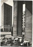 W2552 Padova - Piazza Insurrezione E Banca Nazionale Del Lavoro / Viaggiata 1952 - Padova