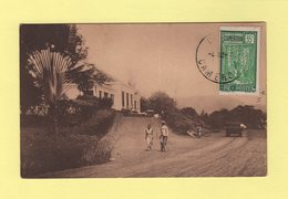 Cameroun - Yaounde  - La Region Et La Subdivision (non Voyagee) - Kamerun (1915-1959)