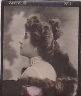 LENDER. HABANILLOS LA PLATA. COLORISE. CARD TARJETA COLECCIONABLE TABACO. CIRCA 1915 SIZE 4.5x5.5cm - BLEUP - Berühmtheiten
