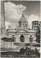 W2564 Vercelli - Il Duomo Cattedrale - La Facciata / Viaggiata 1953 - Vercelli