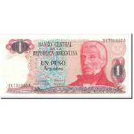 Billet, Argentine, 1 Peso Argentino, KM:311a, NEUF - Argentine