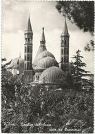 W2571 Padova - Basilica Del Santo Vista Da Pontecorvo / Viaggiata 1952 - Padova