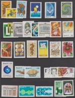 BRAZIL - Range Of MNH 1977 Issues. Nice Group - Brazil
