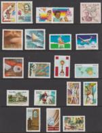 BRAZIL - Collection 19893 MNH ** Issues. Nice Lot - Brazil