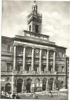 W2586 Foligno - Palazzo Comunale - Municipio / Non Viaggiata - Foligno