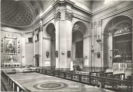 W2588 Viterbo - Chiesa Di Santa Rosa - Interno / Non Viaggiata - Viterbo