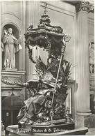 W2595 Foligno (Perugia) - Statua Di San Feliciano Nella Basilica Omonima / Non Viaggiata - Foligno