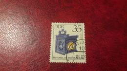 1985 Cassette Delle Lettere - [6] Repubblica Democratica