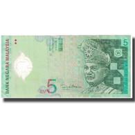 Billet, Malaysie, 5 Ringgit, KM:41a, TTB - Malaysie