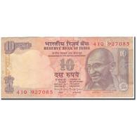 Billet, Inde, 10 Rupees, KM:New, TTB - Inde