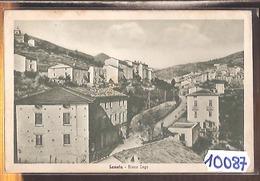 10087  ITALIA AK PC CPA  LENOLA RIONE LAGO - Francia