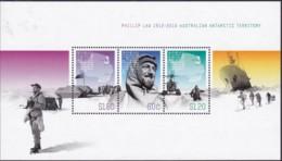 Australian Antartic Territory 2011 Mint Never Hinged - Territoire Antarctique Australien (AAT)