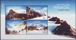 Australian Antartic Territory 2013  Mint Never Hinged - Territoire Antarctique Australien (AAT)