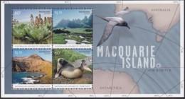 Australian Antartic Territory 2010  Sc L153b Mint Never Hinged - Neufs