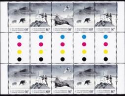 Australian Antartic Territory 2013  Mint Never Hinged - Neufs