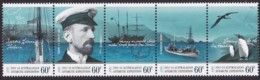 Australian Antartic Territory 2011 Sc L159 Mint Never Hinged - Neufs