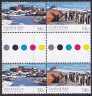 Australian Antartic Territory 2004 Sc L125a Mint Never Hinged Gutter - Territoire Antarctique Australien (AAT)