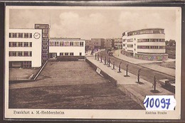 10097  ALLEMAGNE  AK PC CPA  FRANCFURT A M.HEDDERNHEIM - Frankfurt A. Main