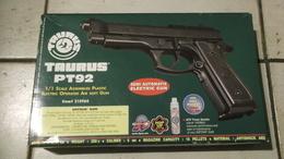 Pistolet A Billes Taurus PT92 Airsoft - Autres Collections