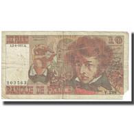 France, 10 Francs, 1977, 1977-06-02, TB, KM:150c - 1962-1997 ''Francs''