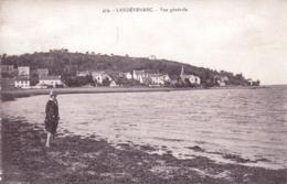 29 - Finistere -  LANDEVENNEC -  Vue Generale - Landévennec
