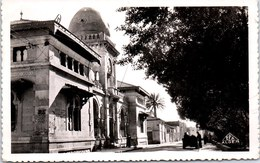 ALGERIE - BISKRA - L'hotel De Ville - Biskra