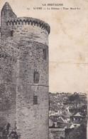 17 VITRE                          Le Chateau                        Tour Nord Est - Vitre