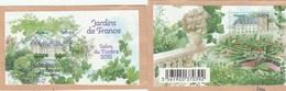 YT 4580 + 4581 ISSU DU BLOC JARDINS DE FRANCE 2011 - - France