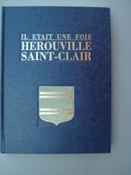 1988 Il était Une Fois Hérouville Saint Clair Lucien GEINDRE 14 CALVADOS - Normandie