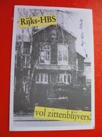Den Bosch.RIJKS-HBS - 's-Hertogenbosch