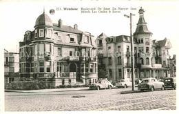 12752004 Wenduine Boulevard De Smet - België