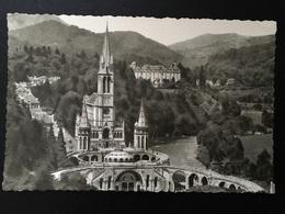 Lourdes 1958 - Lourdes