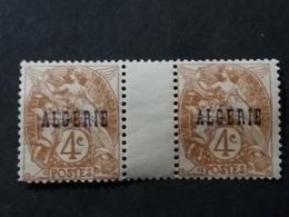 France (ex-colonies & Protectorats) > Algérie 1924-1939 > Neufs N° 5 ** - Algeria (1924-1962)