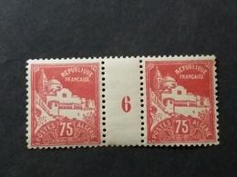 France (ex-colonies & Protectorats) > Algérie 1924-1939 > Neufs N° 49 ** - Algérie (1924-1962)
