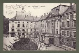 CHAMBERY Le Chateau 1904 (TTB état) 1877 - Chambery