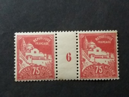 France (ex-colonies & Protectorats) > Algérie 1924-1939 > Neufs N° 49 ** - Algeria (1924-1962)