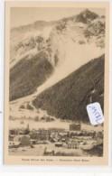 CPA- 19582-74- Chamonix Mont Blanc - Vue Gébérale  -Envoi Gratuit - Chamonix-Mont-Blanc