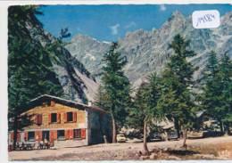 CPM GF - 19584-05-- Refuge Cézabbe Au Pelvoux -Envoi Gratuit - France